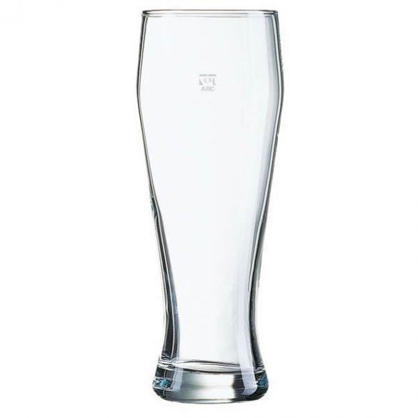 Weizen Bayern sörös pohár szett,  6 db,   69 cl