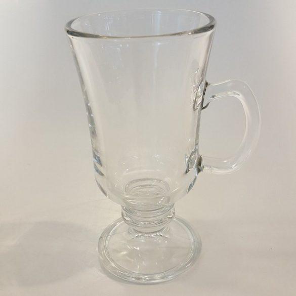 Venezia Irish Coffee talpas pohár szett,  6 db 24 cl