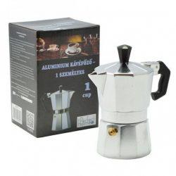Perfect Home kotyogós kávéfőző 1 személyes (díszdobozban)