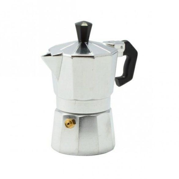 kotyogós kávéfőző 1 személyes (díszdobozban)