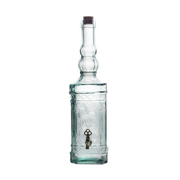 Miguelette csapos üveg,   0,7 l