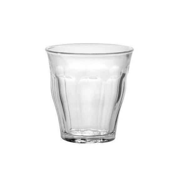 Picardie kávés pohár szett,  6 db,   25 cl