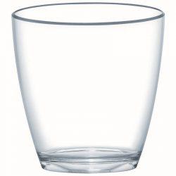 SPUMANTE TRANS Műanyag pezsgősvödör 22 x 16 x 23,5 cm