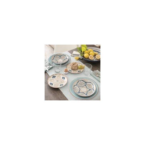 CASABLANCA METROPOL porcelán étkészlet 18 db
