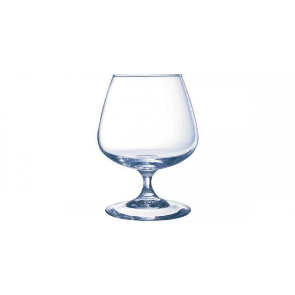 Luigi Bormioli Vinoteque konyakos pohár készlet 6* 4,65 cl