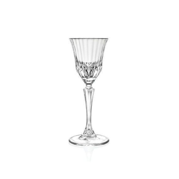 ADAGIO talpas likőrös kristály pohár 8 cl, 6 db