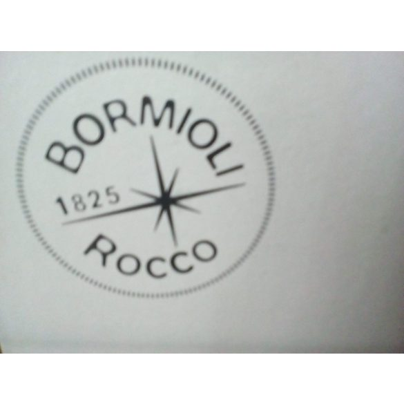 18 részes Bormioli Rocco COCONUT étkészlet