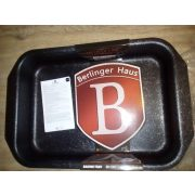 Berlinger Haus ROSE GOLD Metallic Line tepsi titán bevonattal  35*27*6,5 cm