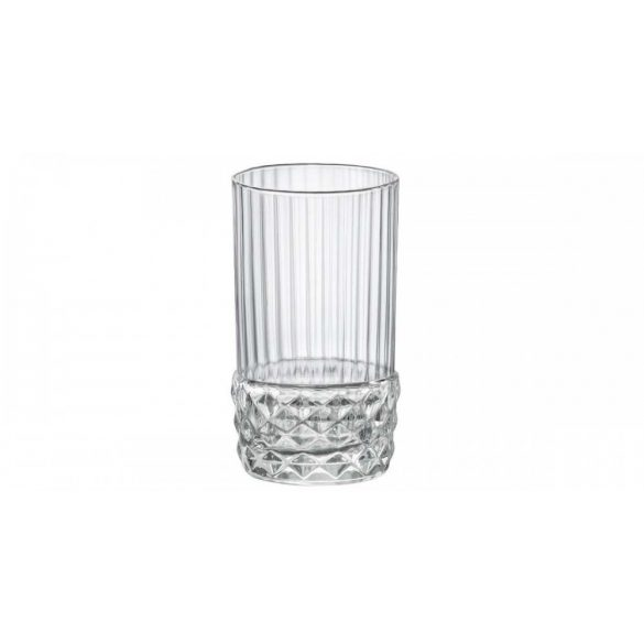 Bormioli Rocco likőrös, pálinkás pohár készlet 6*8 cl