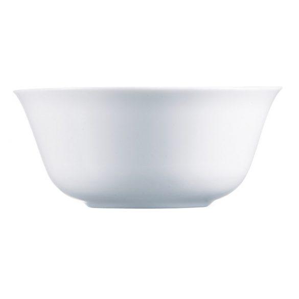 EVERY DAY opál üveg salátás tál 24 cm