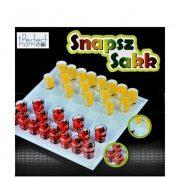 Snapsz sakk, italozós játék