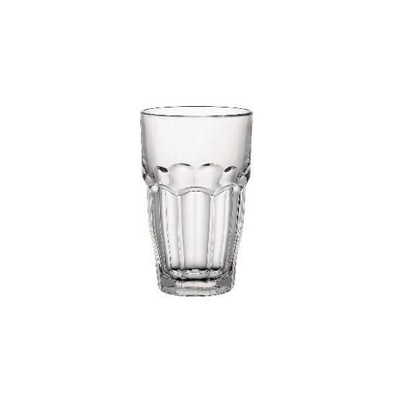 Rock Bar FH Super Cooler üveg pohár szett, 6 db,  64.6 cl  ,  16.3 cm