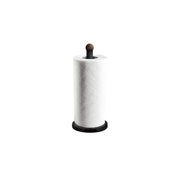 Berlinger Haus Konyhai papírtörlő tartó 34*15 cm , ebony rosewood színű