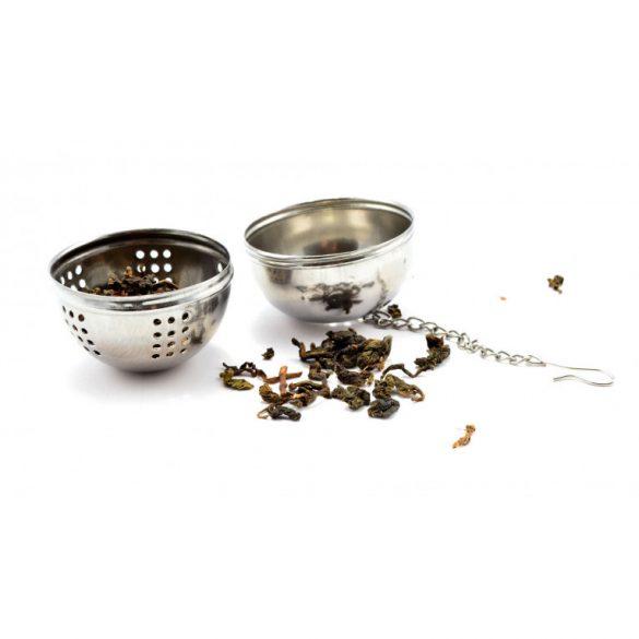 Teafilter tartó, teatojás