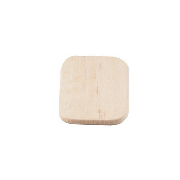 Reggeliző deszka 15*23 cm