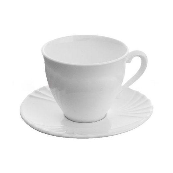 Cadix teás készlet,   6 db,  22cl