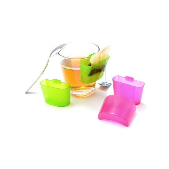 Kávéfilter / Teafilter és keksztartó 4 db-os