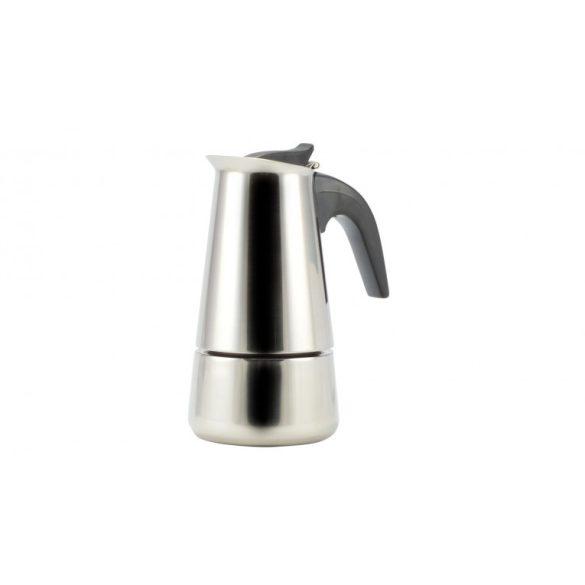 Kotyogós kávéfőző 4 személyes díszdobozos