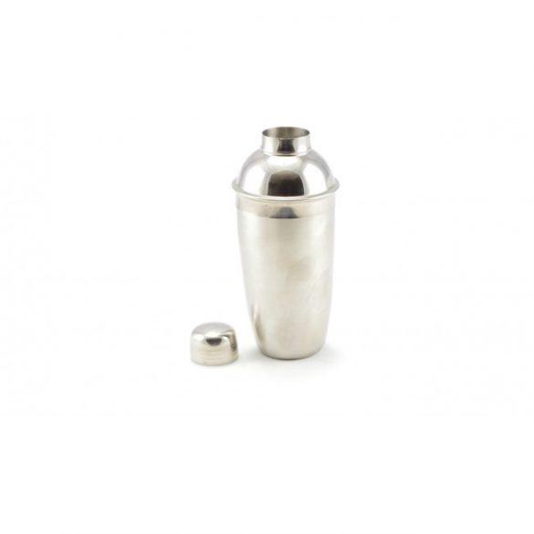 Shaker 500 ml rozsdamentes acél