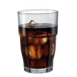 Rock Bar FH Cooler üveg pohár szett, 6 db,  48 cl,  13.5 cm