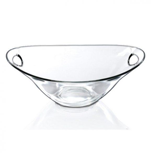 PRACTICA üveg salátás tál 23 cm LOSE