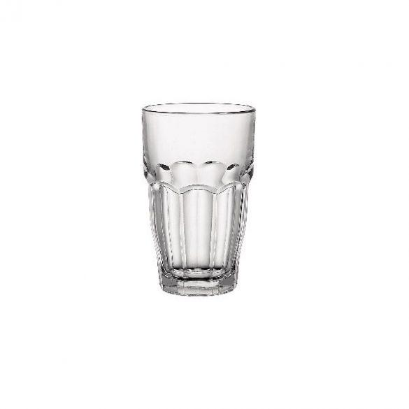 Rock Bar FH Slim üveg pohár szett, 6 db,  35.5 cl,  14.1 cm