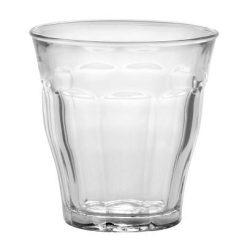 Picardie kávés pohár szett,  6 db,   16 cl