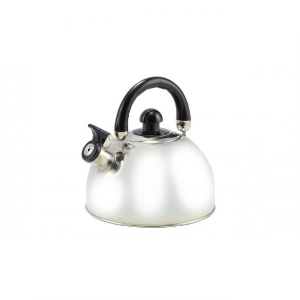 Teafőző, teáskanna rozsdamentes      2,5 l