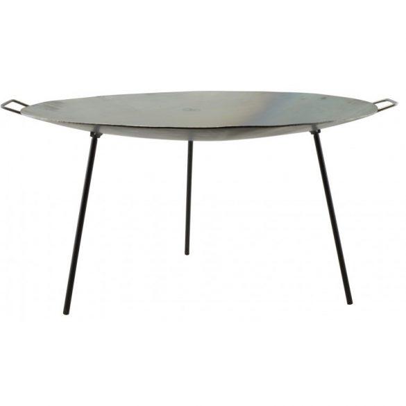 Vas grill tárcsa, boronatárcsa, 40 cm