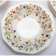 Churchill Belgravia 19 részes porcelán étkészlet
