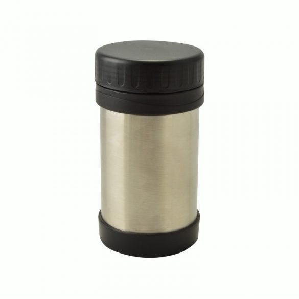 Rozsdamentes ételtermosz, 500 ml