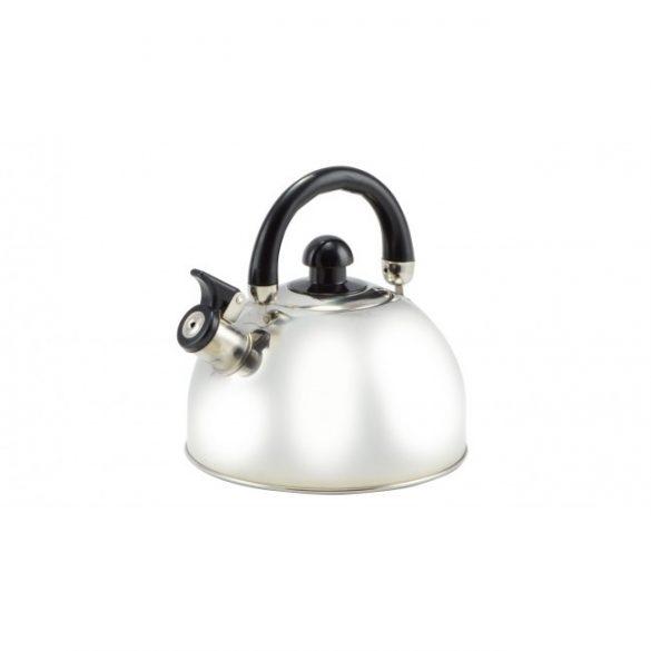Teafőző, teáskanna rozsdamentes 2,8 l