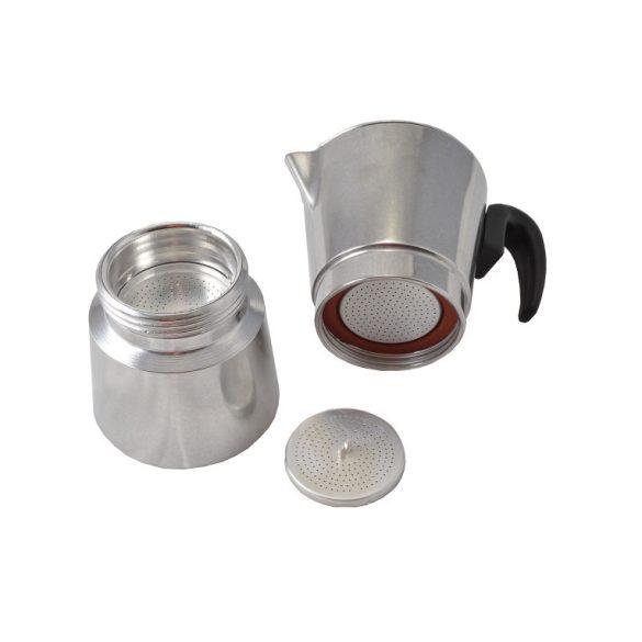 Kalifa kotyogós kávéfőző 2-4 személyes