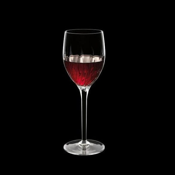 INCANTO kristály boros pohár 39 cl,  6 db