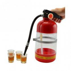Perfect Home Tűzoltó italadagoló (játék)