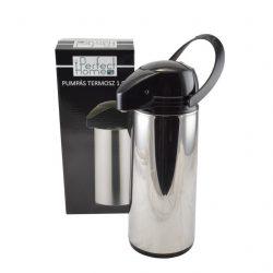 Perfect Home  Pumpás termosz 1,9 literes