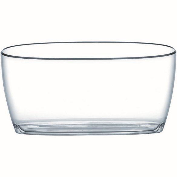 Műanyag  pezsgős tál 48,2x20,9x24,3cm JEROBOAM