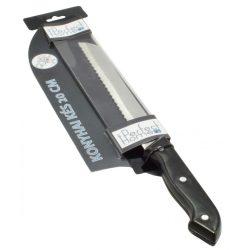 Konyhai kenyérvágó kés 20 cm