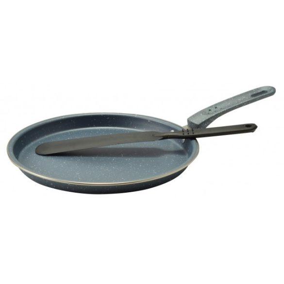 Iron line palacsintasütő, tapadásmentes bevonattal, 26 cm + spatula