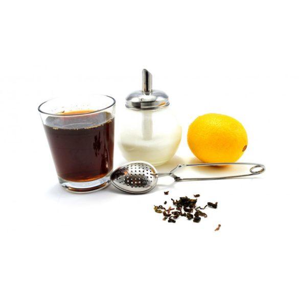 Teafilter csipeszes