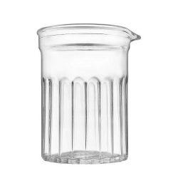 Luigi Bormioli Mixology koktélos keverő pohár,  75 cl