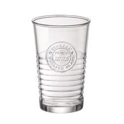 Officina Trans Lose 1825 üveg pohár szett, 6 db,  30 cl