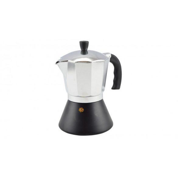 Kávéfőző kotyogós 6 személyes
