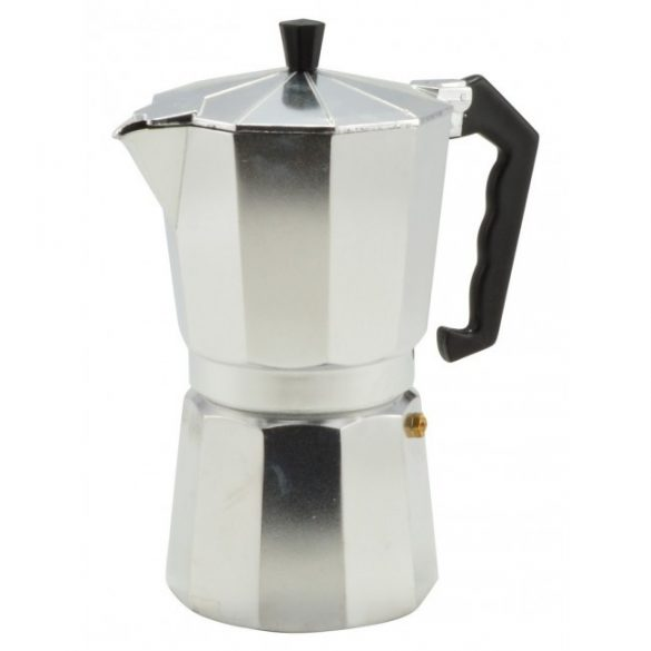 Kávéfőző kotyogós 9 személyes